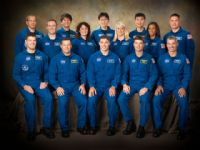 2009 Astronaut Candidate Portraits